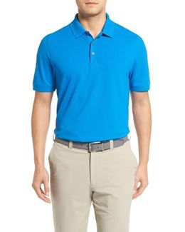 Advantage Golf Polo