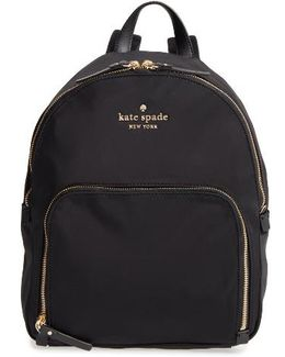 Watson Lane - Hartley Nylon Backpack