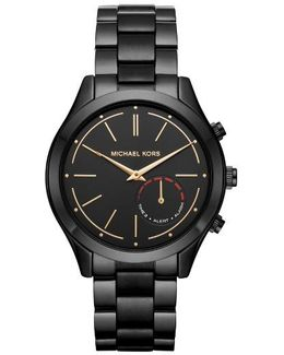 Michael Michael Kors Slim Runway Smart Watch