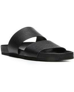 Georgie Slide Sandal