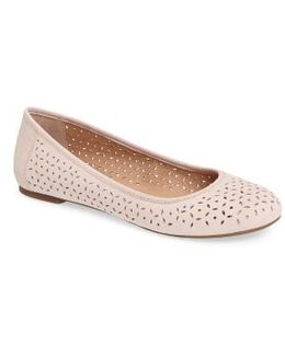 Eaden 2 Perforated Flat