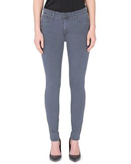 Sola Ankle Skinny Jeans