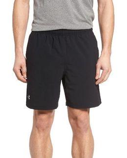 Launch Running Shorts