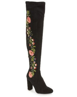 Envoke Over The Knee Stretch Boot