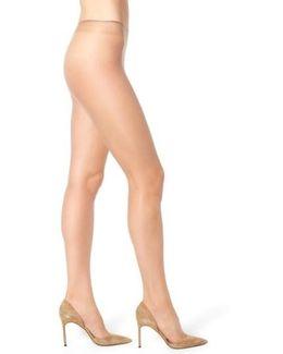 Donna Karan Beyond The Nudes Sheer To Waist Pantyhose