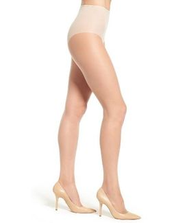 Donna Karan Beyond The Nudes Control Top Pantyhose