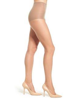 Donna Karan Beyond The Nudes Control Top Pantyhose