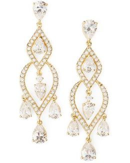 Legacy Chandelier Earrings