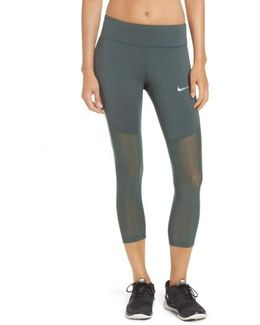 Power Epic Crop Tights