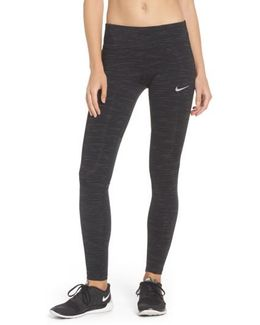 Power Epic Lux Running Tights