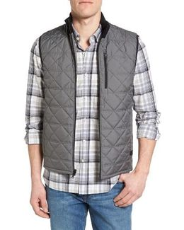 Victorinox Swiss Army Quilted Vest