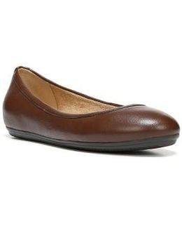 Brittany Ballet Flat