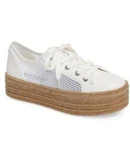 Mars Platform Sneaker