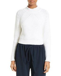 Italian Fisherman Knit Sweater