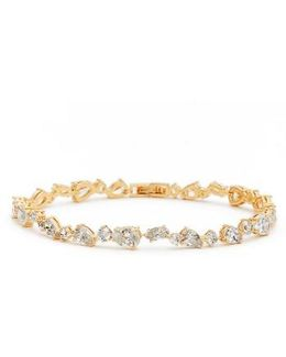 Ava Line Bracelet