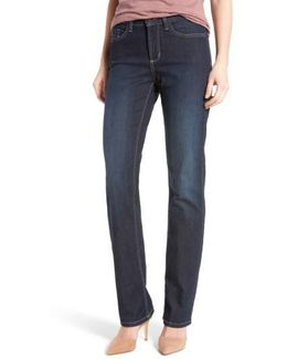 Marilyn Bootcut Stretch Jeans