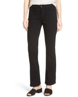 Barbara Stretch Bootcut Jeans