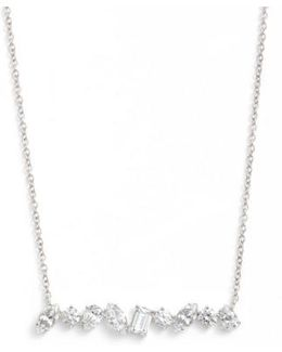 Scatter Bar Necklace