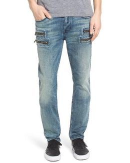 Broderick Skinny Fit Jeans