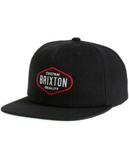 Oakland Snapback Cap