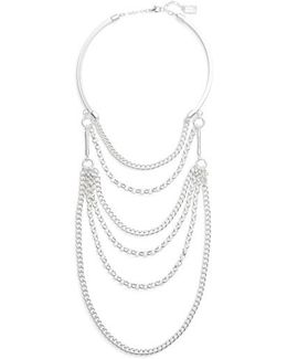 Elia Layered Necklace