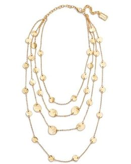 Manon Layered Necklace