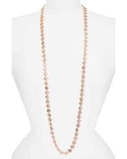 Sophia Long Necklace