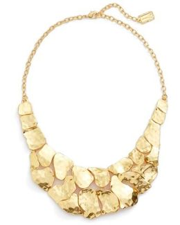 Alice Statement Necklace
