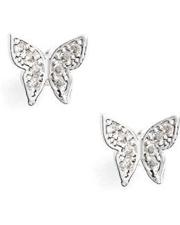 Daydream Believer Stud Earrings