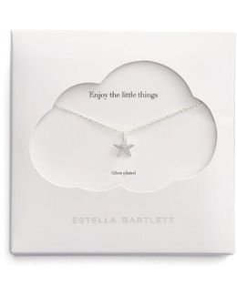 The Little Things Mini Star Necklace