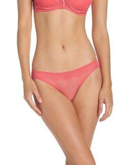 Geo Mesh Bikini