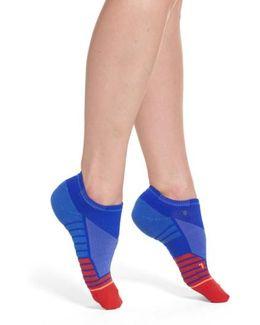 Midnight Gardener Low-cut Socks