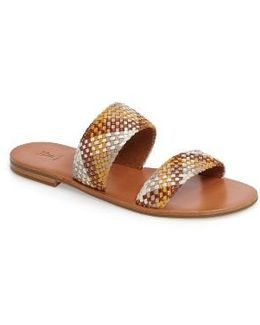 Ruth Slide Sandal