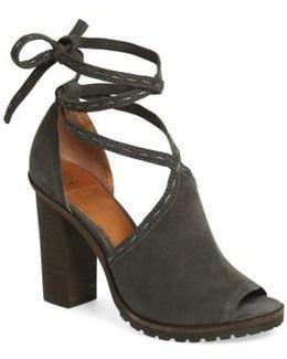 Suzie Wraparound Sandal