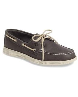 Quest Boat Shoe