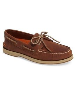 Captain's Authentic Original Boat Shoe