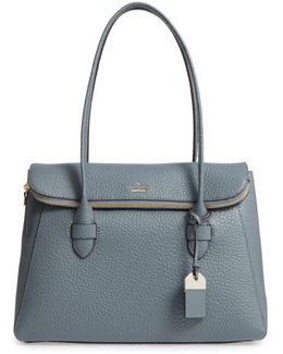 Carter Street - Laurelle Leather Tote