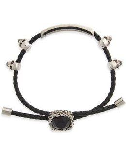Jewel Friendship Bracelet
