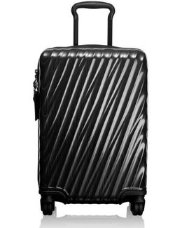 19 Degree 21 Inch International Wheeled Carry-on