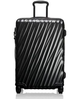 19 Degree 26 Inch Short Trip Wheeled Packing Case