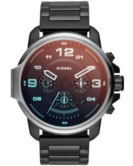 Diesel Whiplash Chronograph Bracelet Watch