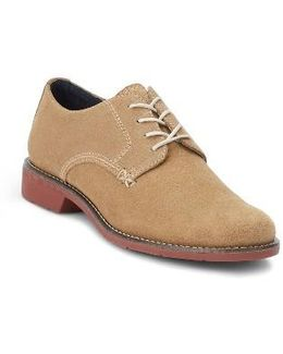 G.h. Bass And Co. Denice Lace Up Oxford