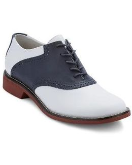 G.h. Bass And Co. Dora Lace-up Oxford