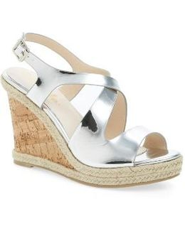Brielle Wedge Sandal