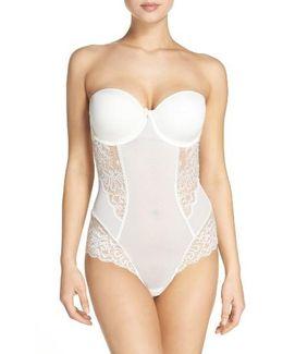 Sophia Convertible Underwire Bodysuit