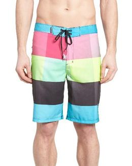 Phantom Kingsroad Board Shorts
