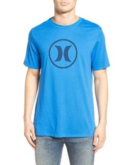 Circle Icon Dri-fit T-shirt