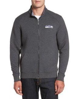 Nfl Quiltessential Full Zip Sweatshirt