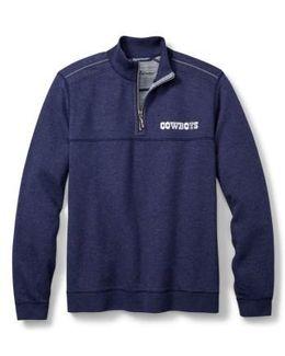 Nfl Flipside Drive Quarter-zip Pullover