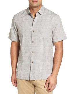 Oceanside Woven Shirt